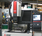 EDM Machining Services